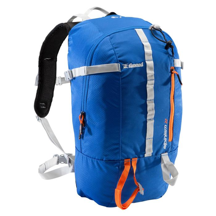Mountaineering Backpack 22 - 1259338