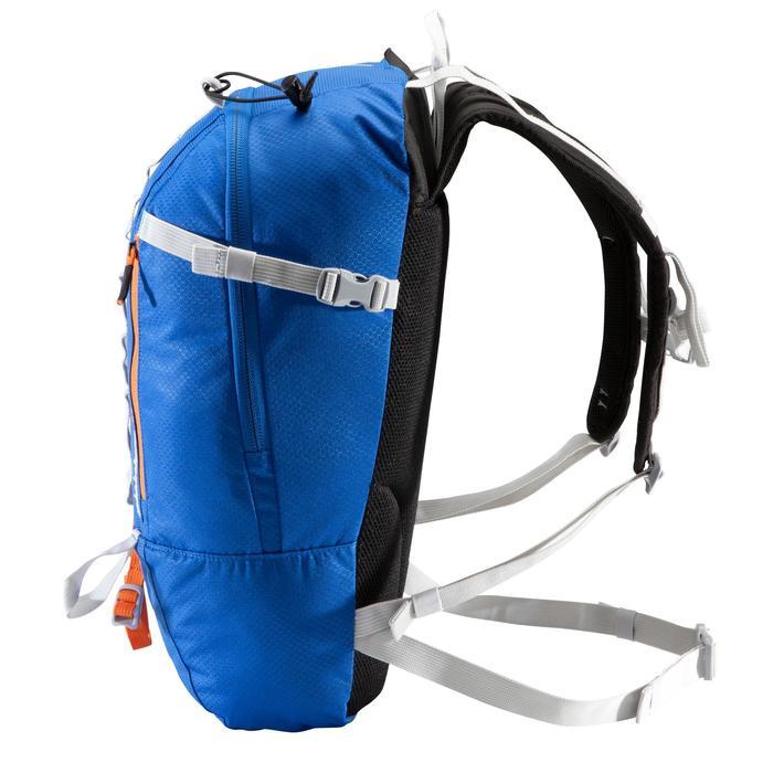 Rugzak Alpinism 22 marineblauw