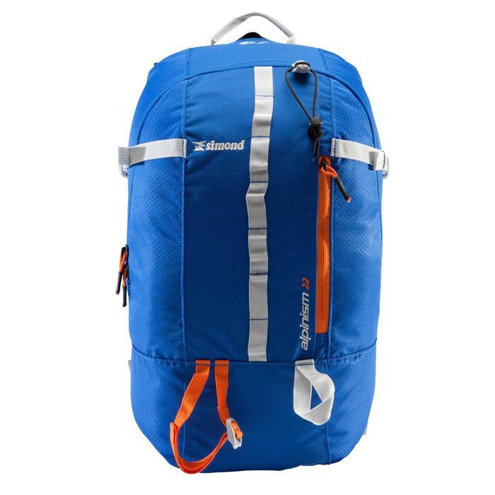 Mountaineering Backpack 22 - 1259344