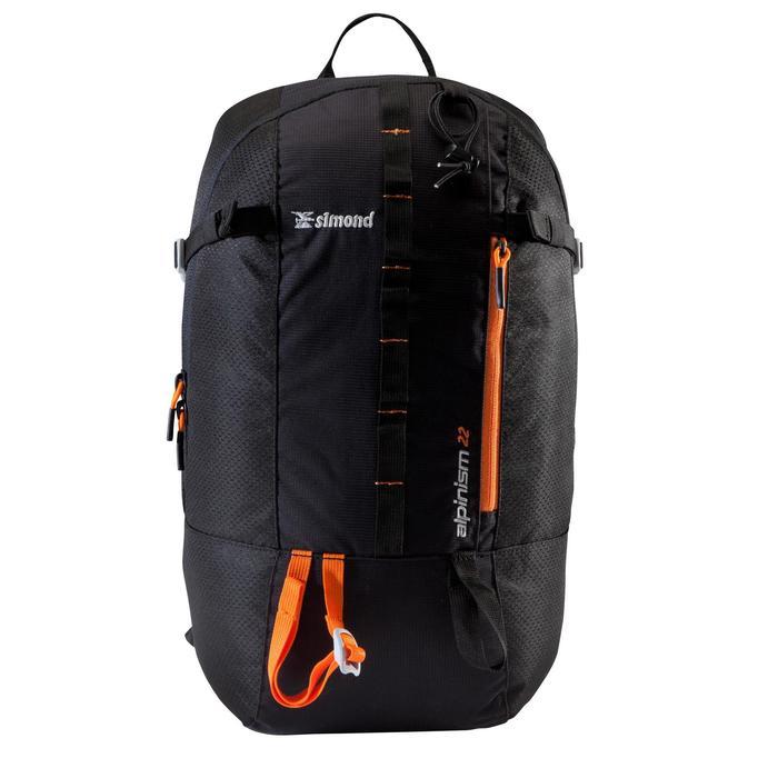 Mountaineering Backpack 22 - 1259348