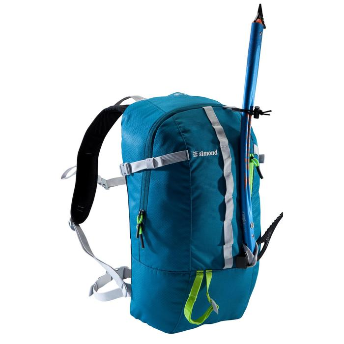 MOCHILA ALPINISM22 SEAPORT