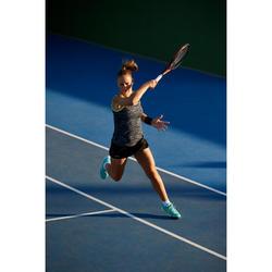 TS990 Women's Tennis Shoes - Turquoise
