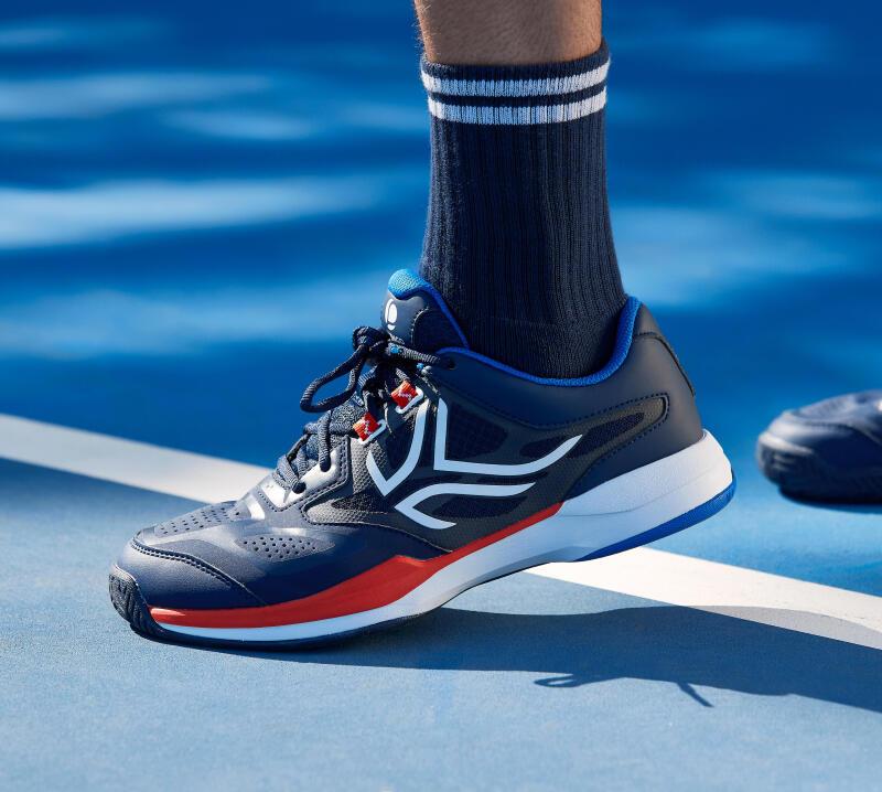 TS560 artengo tennis shoes
