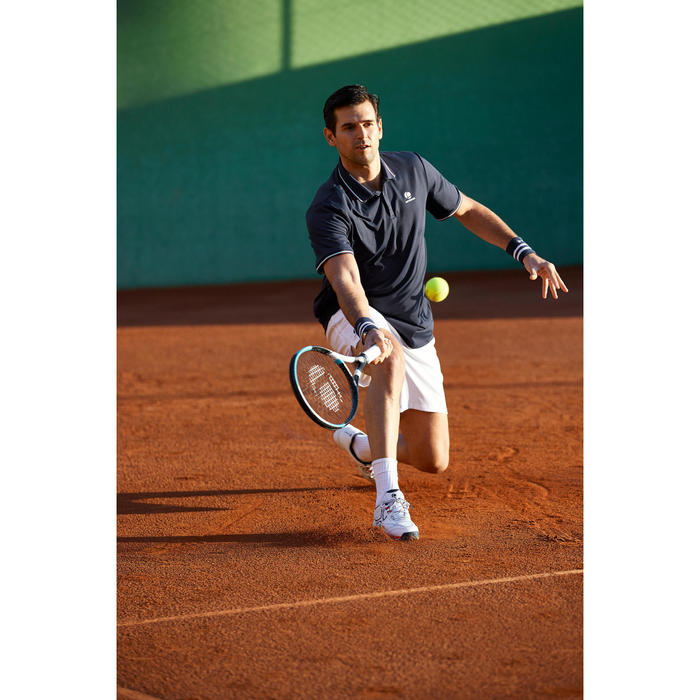 SHORT DE TENNIS DRY 500 HOMME - 1259407