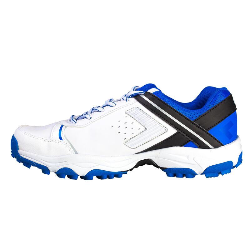 c39be6137964 Jr Cricket Shoes Jr Blue CS 300