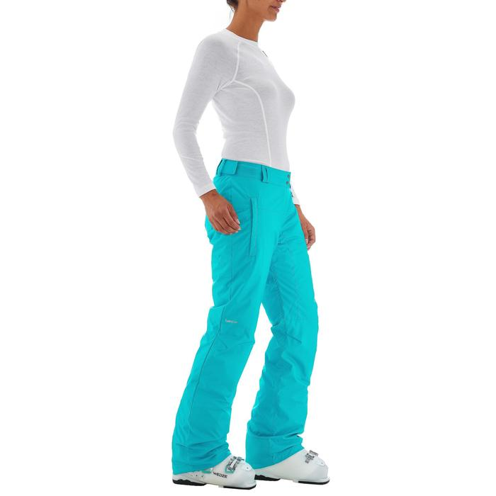 Pantalon de snowboard et de ski femme SNB PA 100 - 1259449