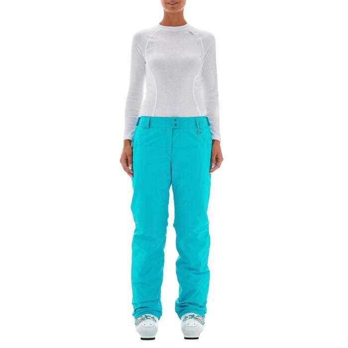 Pantalon de snowboard et de ski femme SNB PA 100 - 1259450