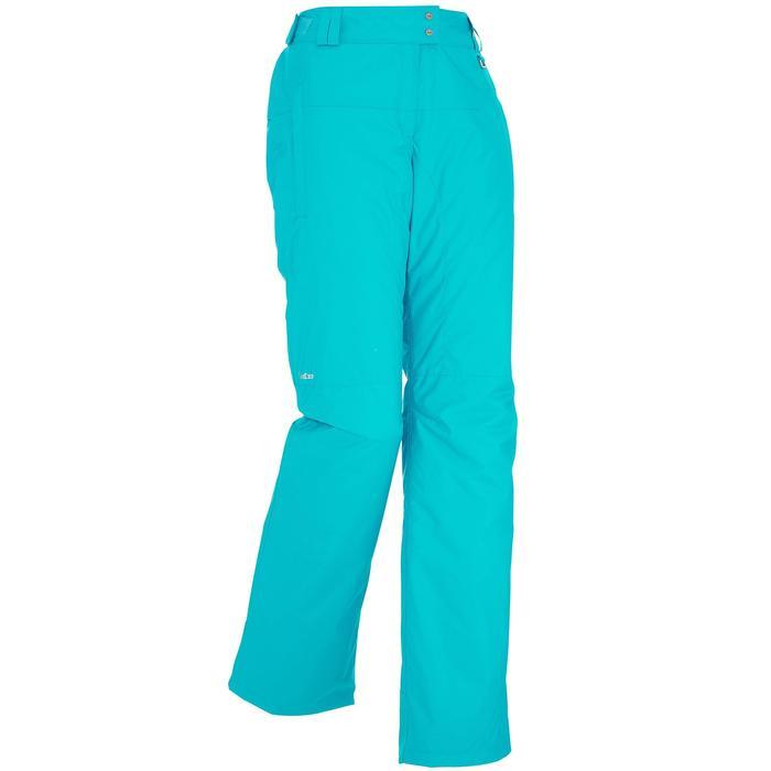 Pantalon de snowboard et de ski femme SNB PA 100 - 1259451
