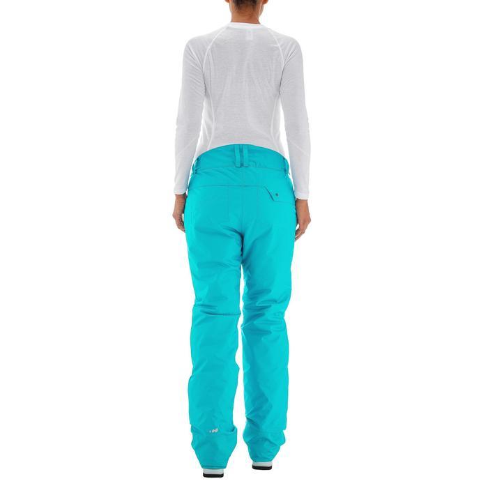 Pantalon de snowboard et de ski femme SNB PA 100 - 1259452