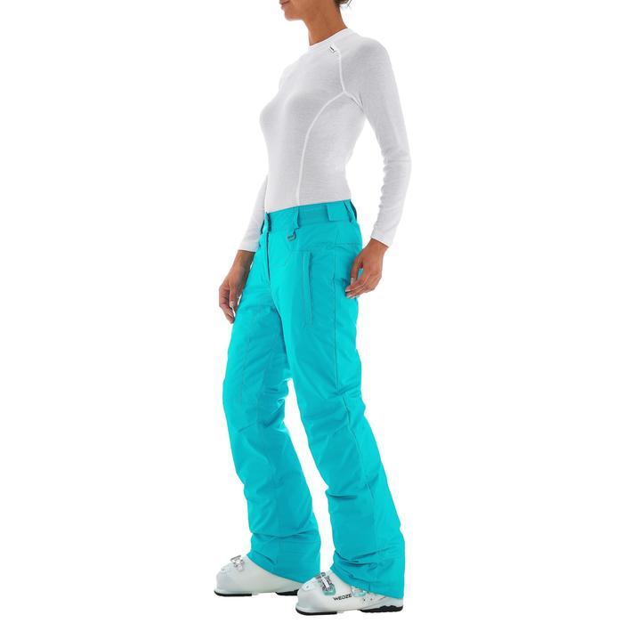 Pantalon de snowboard et de ski femme SNB PA 100 - 1259453
