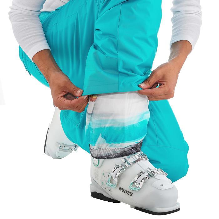 Pantalon de snowboard et de ski femme SNB PA 100 - 1259454