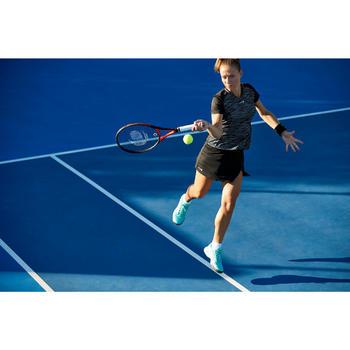 Tennisschuhe TS990 Multicourt Damen türkis