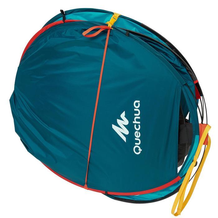 Tente de camping 2 SECONDS | 2 personnes - 1259531