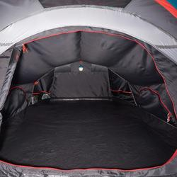 Slaapcompartiment voor Quechua-tent 2 Seconds 2 XL Fresh & Black