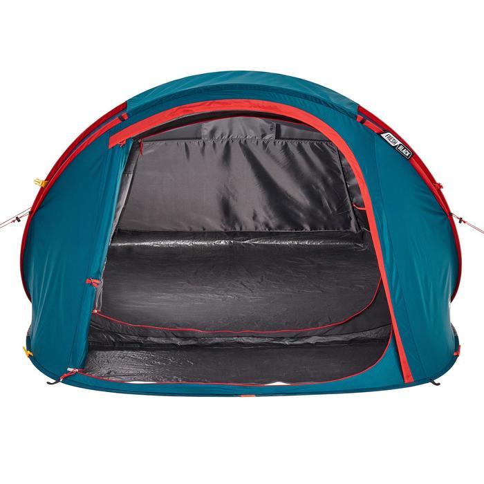 Tente de camping 2 SECONDS 2 XL FRESH&BLACK | 2 personnes blanche - 1259552