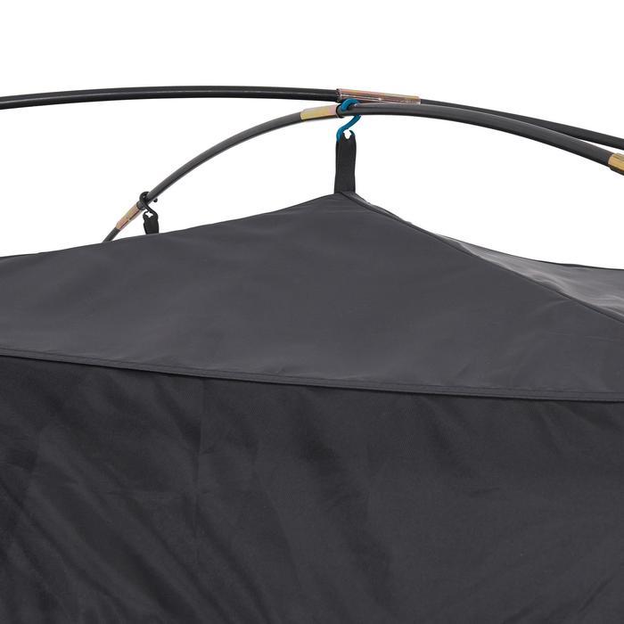 Tente de camping ARPENAZ 3 XL FRESH&BLACK | 3 personnes blanche - 1259554