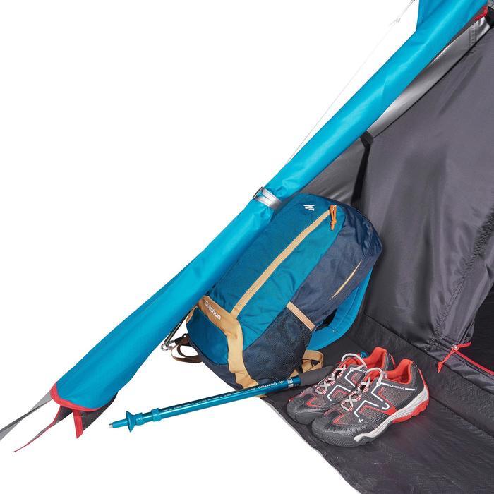 Tente de camping ARPENAZ 2 XL FRESH&BLACK | 2 personnes blanche - 1259564