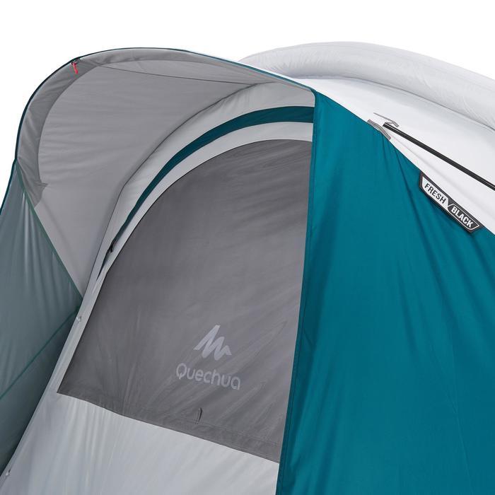 Aluminium verstevigingsstaaf voor QUECHUA-tent AIR SECONDS FAMILY 5.2 XL F&B