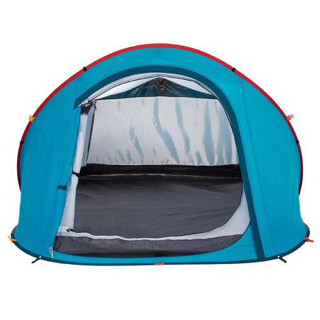 Camping Tent - 2 Seconds - 2 People