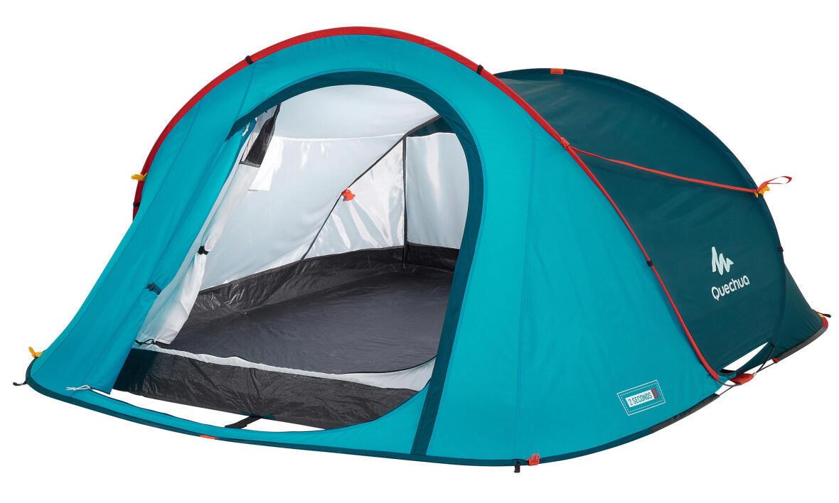 ремонт–палатка–2–second–3–человека–quechua–повреждена