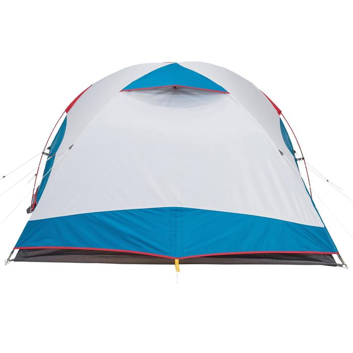 ARPENAZ 3 XL FRESH & BLACK camping tent | 3 persons white - 1259612