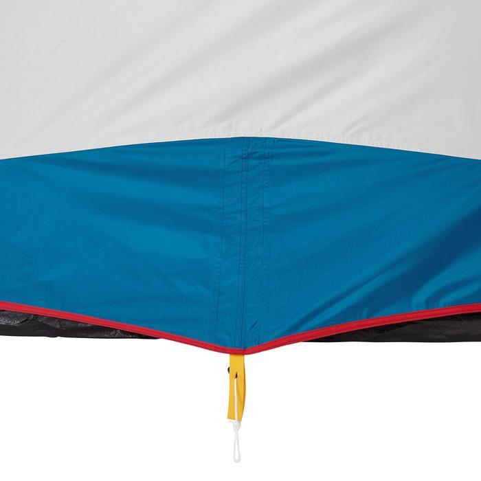 Tente de camping ARPENAZ 2 XL FRESH&BLACK | 2 personnes blanche - 1259614