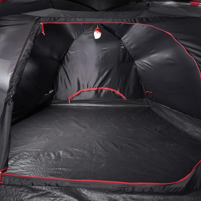 Tente de camping ARPENAZ 3 XL FRESH&BLACK | 3 personnes blanche - 1259616