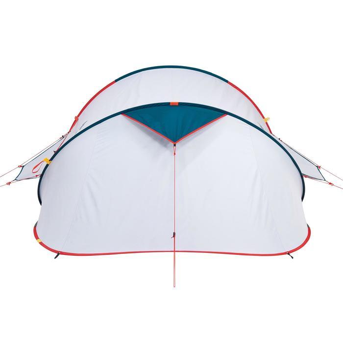 Tente de camping 2 SECONDS 2 XL FRESH&BLACK | 2 personnes blanche - 1259618