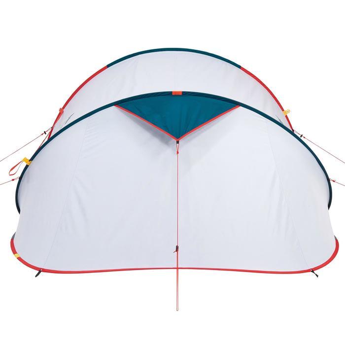 Tente de camping 2 SECONDS 2 XL FRESH&BLACK | 2 personnes blanche - 1259631