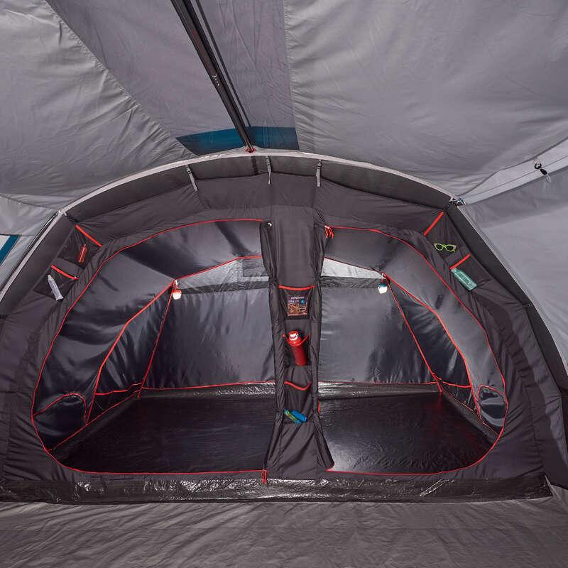 Kemping alkatrészek Műhely - Hálófülke és sátoralj AS 5.2 QUECHUA - Műhely