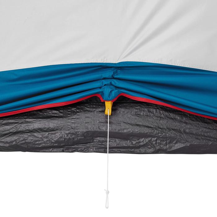 Tente de camping ARPENAZ 2 XL FRESH&BLACK | 2 personnes blanche - 1259646