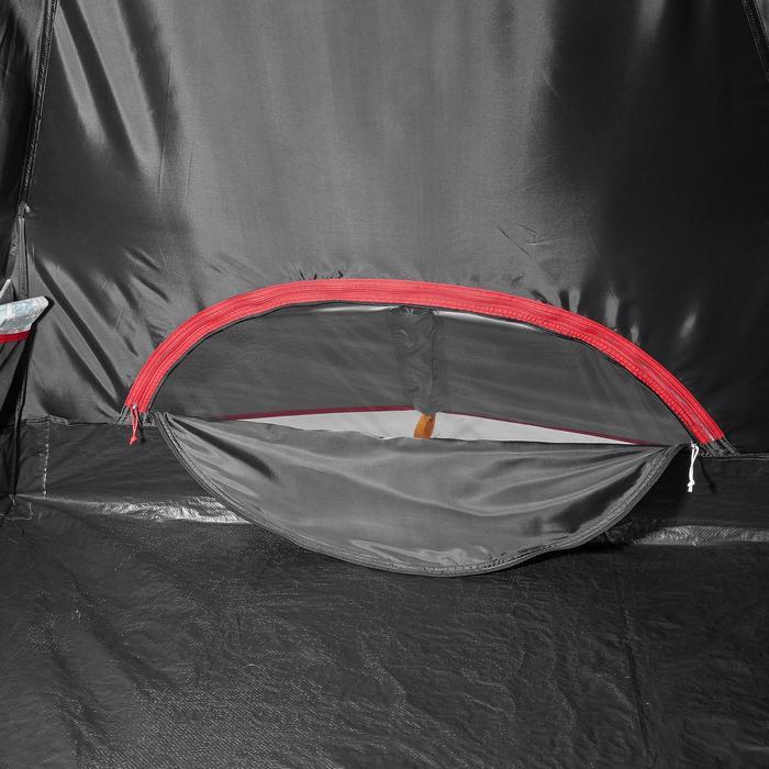 Tente de camping ARPENAZ 2 XL FRESH&BLACK | 2 personnes blanche - 1259650