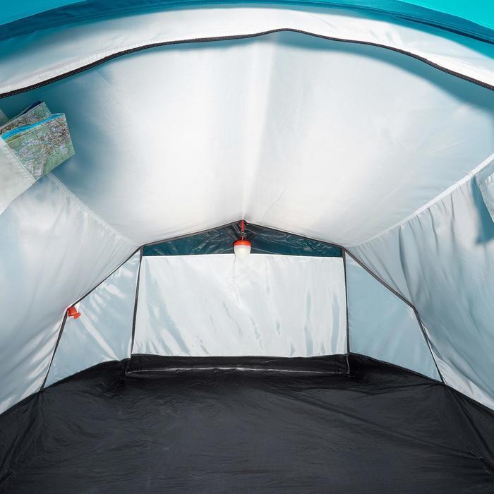 Tente de camping 2 SECONDS | 2 personnes - 1259654