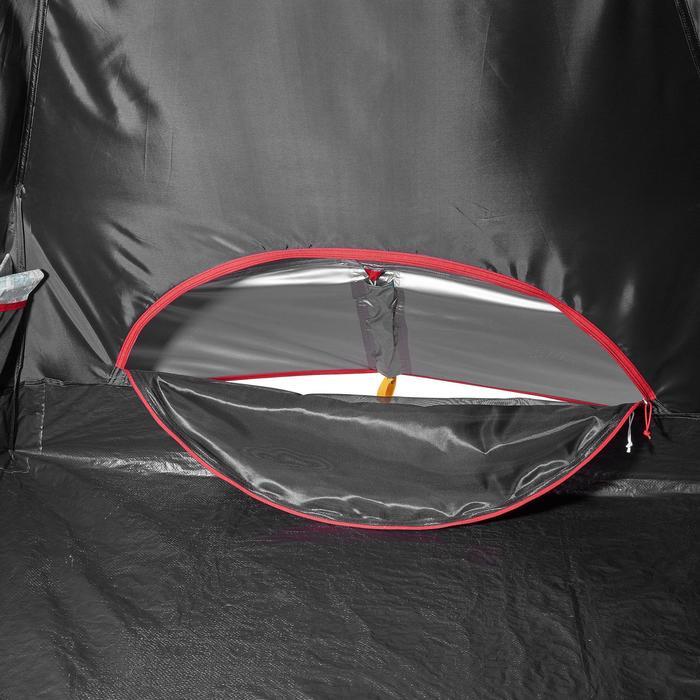 Tente de camping ARPENAZ 2 XL FRESH&BLACK | 2 personnes blanche - 1259658