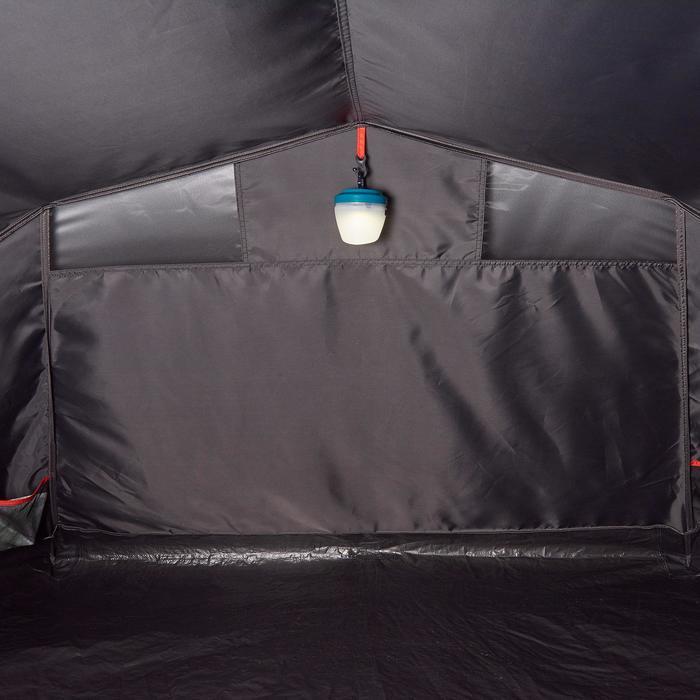 Tente de camping 2 SECONDS 2 XL FRESH&BLACK | 2 personnes blanche - 1259659