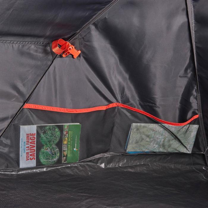 Tente de camping 2 SECONDS 2 XL FRESH&BLACK | 2 personnes blanche - 1259671