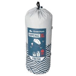 Schutzzelt NH Fresh XL wasserdicht