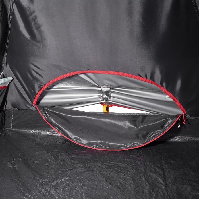 Tente de camping ARPENAZ 2 XL FRESH&BLACK | 2 personnes blanche - 1259679
