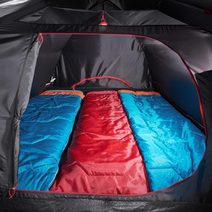 Tente de camping ARPENAZ 3 XL FRESH&BLACK | 3 personnes blanche - 1259683