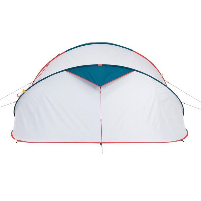 Tente de camping 2 SECONDS 3 XL FRESH&BLACK | 3 personnes blanche - 1259685