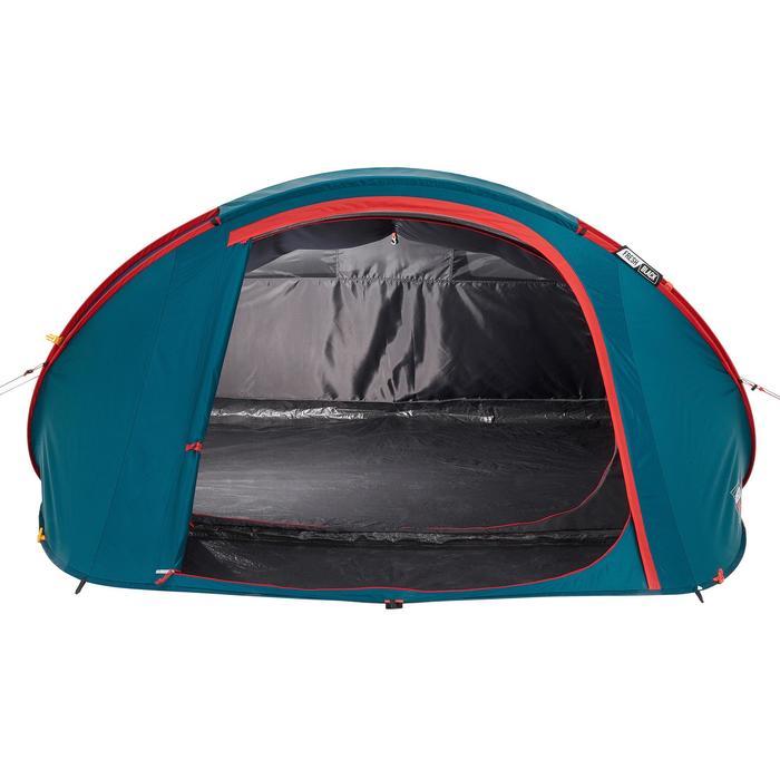 Tente de camping 2 SECONDS 3 XL FRESH&BLACK | 3 personnes blanche - 1259696