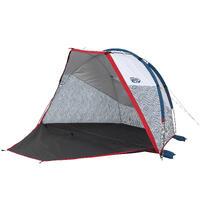 Veliki vodootporni šator – zaklon za planinarenje