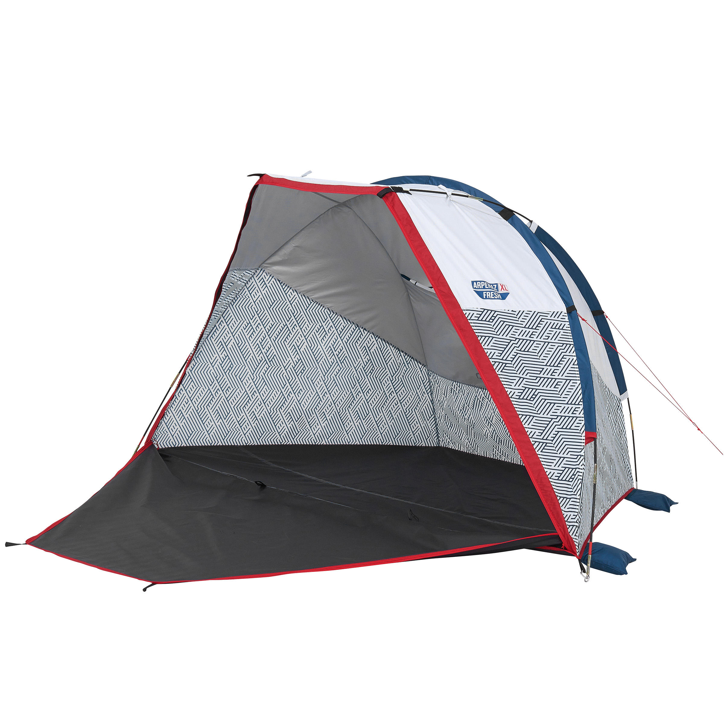 Adăpost Arpenaz Compact Fresh