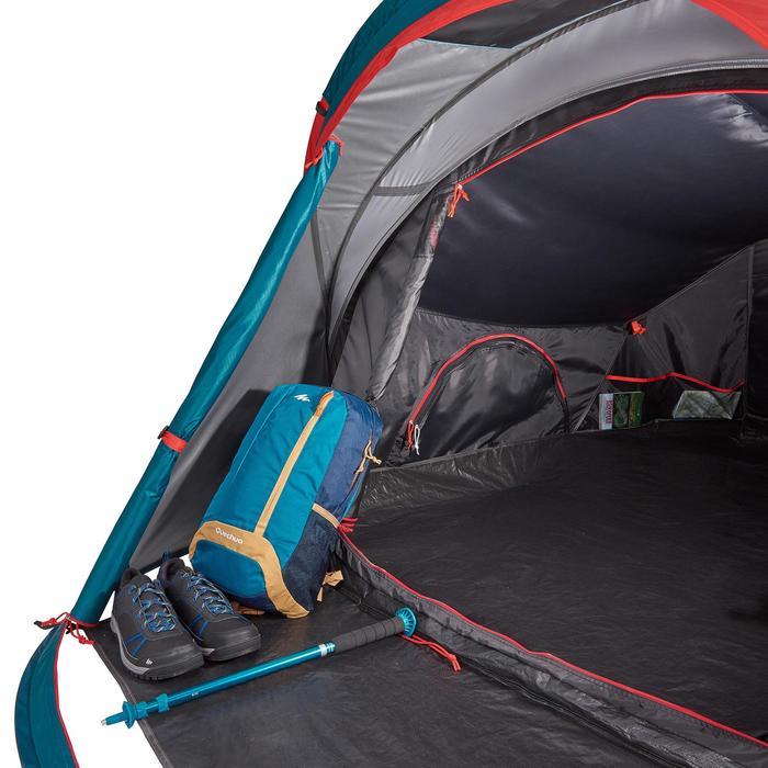 Tente de camping 2 SECONDS 2 XL FRESH&BLACK | 2 personnes blanche - 1259718