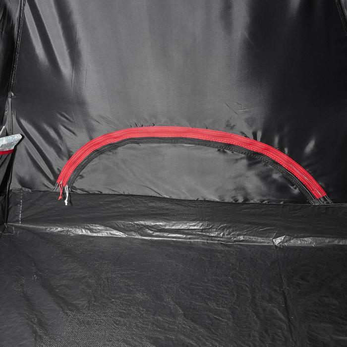 Tente de camping ARPENAZ 2 XL FRESH&BLACK | 2 personnes blanche - 1259738
