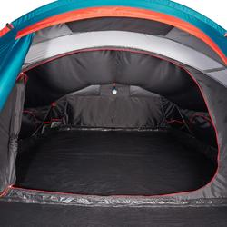 Schlafkabine Quechua 2 Seconds 3 XL Fresh&Black