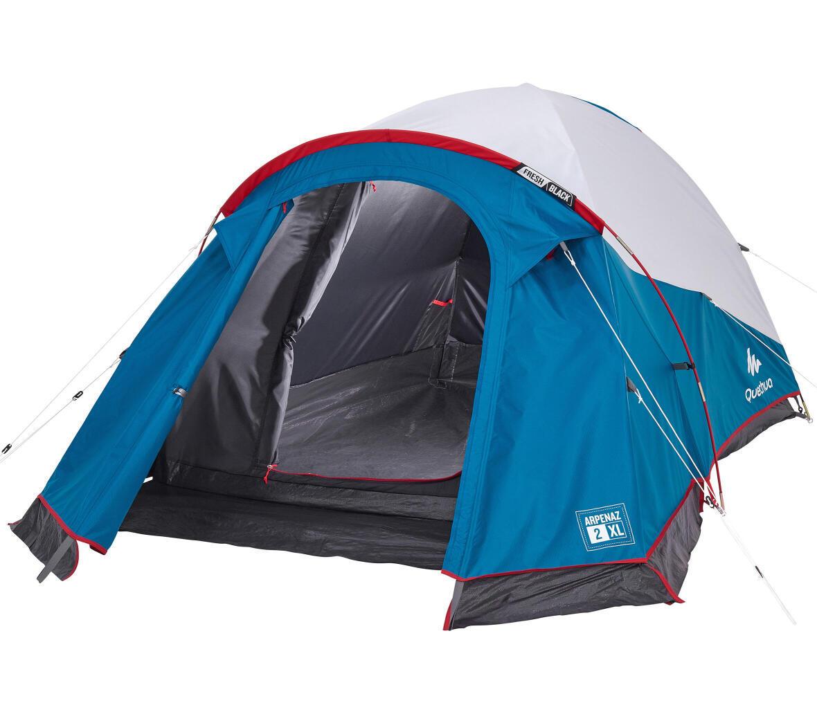 herstellen-tent-arpenaz-2-personen-XL-fresh-and-black-quechua-stuk