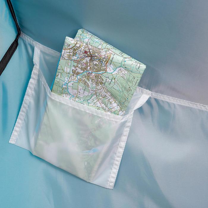 Tente de camping 2 SECONDS | 2 personnes - 1259806