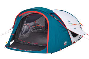 riparare-tenda-2-seconds-2-posti-fresh-and-black-quechua-rotta
