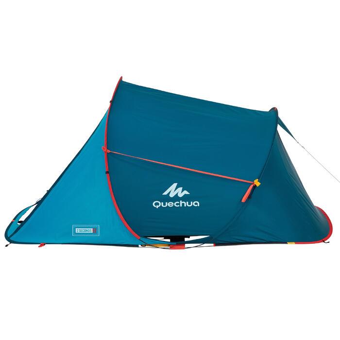 Tente de camping 2 SECONDS | 2 personnes - 1259830